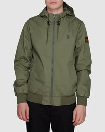 0 Dulcey Light Jacket  107460 Element