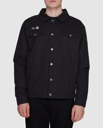 0 Brainstorm Jacket Black 107465 Element