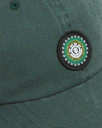 5 COZUMEL CURVED CAP  107607 Element