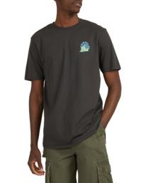 0 Protect Short Sleeve Tee Black 112001 Element