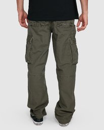 5 Source Cargo Pant Green 134243 Element
