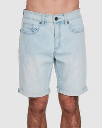 0 LUDLOW WALKSHORT Blue 173366 Element