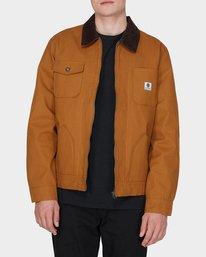 0 Bronson Jacket  183457 Element
