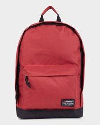 0 Beyond Backpack Brown 183483 Element