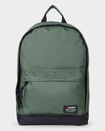 0 Beyond Backpack Green 183483 Element