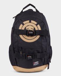 0 Mohave Backpack Black 183485 Element