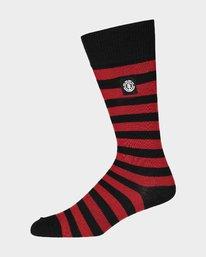 1 Luxor Socks  183695 Element