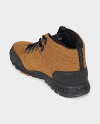 2 DONNELLY BOOT Brown 183907 Element
