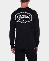 1 CRAFT LS TEE  186054 Element