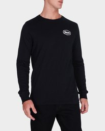 0 CRAFT LS TEE  186054 Element
