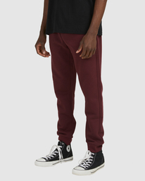 1 CORNELL TRACKPANT Red 186261 Element