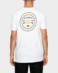 1 Know Your Roots Short Sleeve Tee  193001 Element