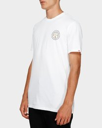 2 Know Your Roots Short Sleeve Tee  193001 Element