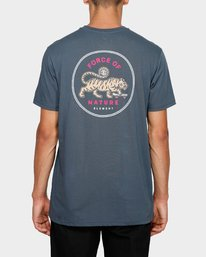 1 Force Of Nature Short Sleeve Tee  193004 Element