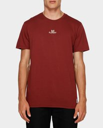 0 Too Late Short Sleeve Tee  193005 Element