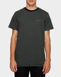 0 Mellow Tee Black 193007 Element