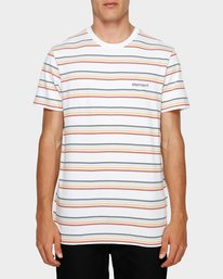 0 Venice Stripe Tee  193016 Element