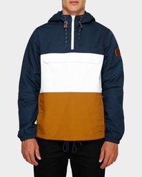 1 Covert Jacket  193454 Element