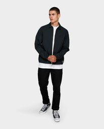 4 Too Late Staff Jacket  193458 Element