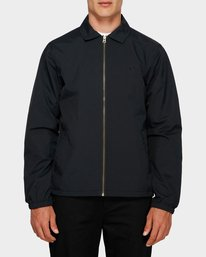 1 Too Late Staff Jacket  193458 Element