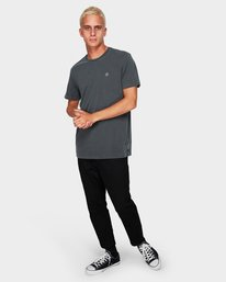 3 SLITHERED SS TEE  194002 Element