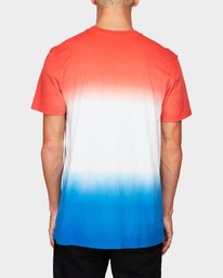 1 Fade Out Ss Tee  194004 Element