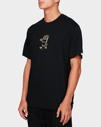 2 Snack Time Ss Tee  194006 Element