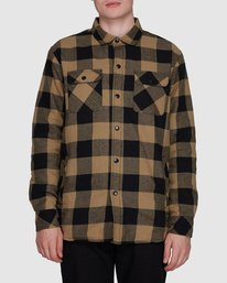 0 Jimbo Flannel Brown 196224 Element