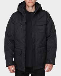 0 LENOX JACKET Black 196463 Element