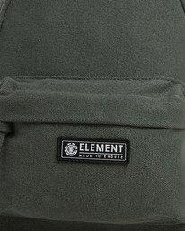 4 JETS BACKPACK Green 202481 Element