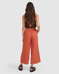 1 SUNDAY PANT Red 205262 Element