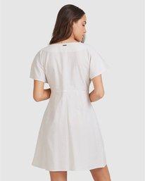 1 LOTTIE DRESS White 205867 Element