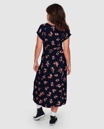 1 Living Easy Dress Blue 207864 Element