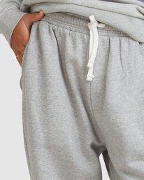 5 CORNETTE TRACKSUIT PANT Grey 217264 Element