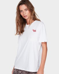 2 DIG IT TEE White 294006 Element