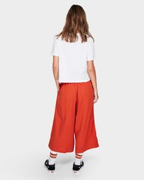 1 SHADOW PANT Brown 294261 Element