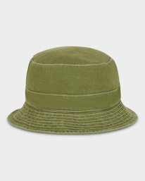 0 Bucket Hat Green 296611 Element