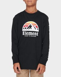 0 YOUTH MOUNTAIN LS  396054 Element