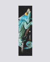 0 Nat Geo Reptile Grip Tape  ACGT1NGD Element