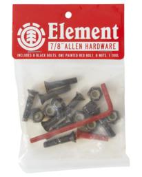 "0 7/8"" Allen Hardware Multicolor ACHWSA78 Element"