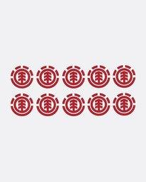 0 Icon Sticker Pack  ACSTNELE Element