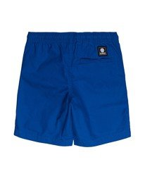 1 Boys' Vacation Short Blue ALBWS00101 Element