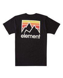 1 Boys' Joint T-Shirt Blue ALBZT00129 Element