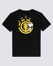 0 Youth Peanuts x Element Emerge T-Shirt  ALBZT00135 Element