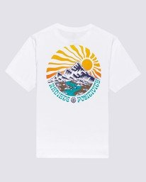 1 Boys' Balmore T-Shirt  ALBZT00136 Element
