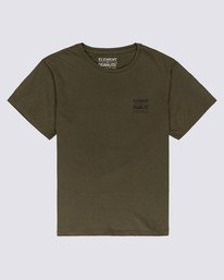 0 Women's Peanuts x Element Adventure T-Shirt  ALJZT00128 Element