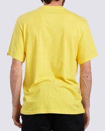 1 Upshaw T-Shirt  ALMZT00110 Element