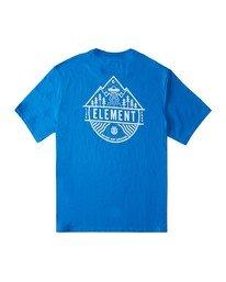 0 Howerton T-Shirt  ALMZT00116 Element