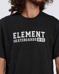 3 Fitch T-Shirt Blue ALMZT00121 Element