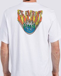 2 Oketo T-Shirt  ALMZT00123 Element